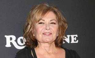L'actrice Roseanne Barr