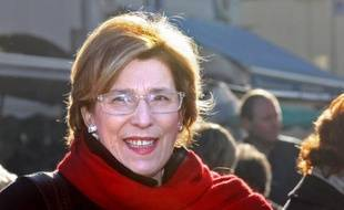 """La sénatrice Marie-Noëlle Lienemann, membre de l'aile gauche du PS, qui ne votera pas le traité de stabilité budgétaire européen, a affirmé que les socialistes étaient """"nombreux à ne pas vouloir l'approuver""""."""