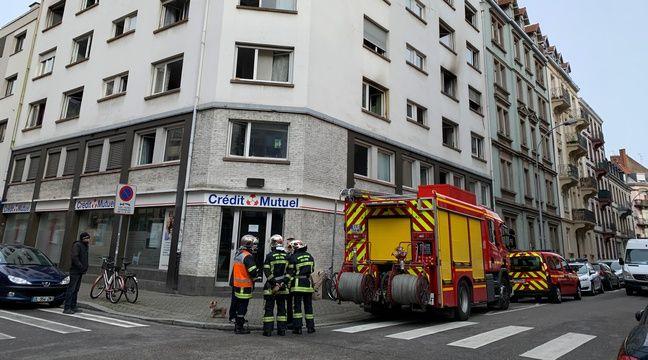 Les deux gardés à vue pour l'incendie meurtrier à Strasbourg libérés