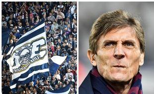 Les Ultramarines réclament la tête de Frédéric Longuépée, le président délégué du club.