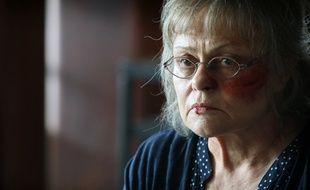 Muriel Robin dans «Jacqueline Sauvage - C'était lui ou moi».