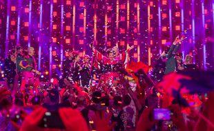 Eurovision 2018.