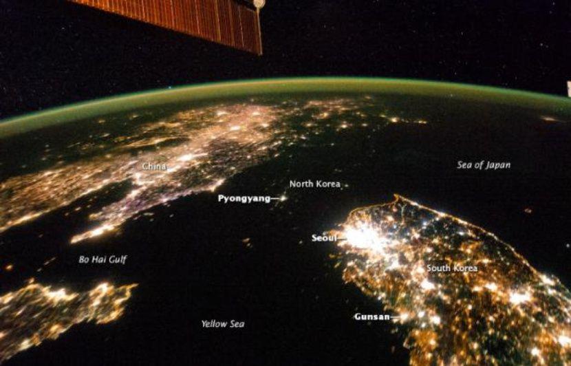 La Corée du Nord propose ses «compétences dans le domaine de l'espace à l'Algérie»