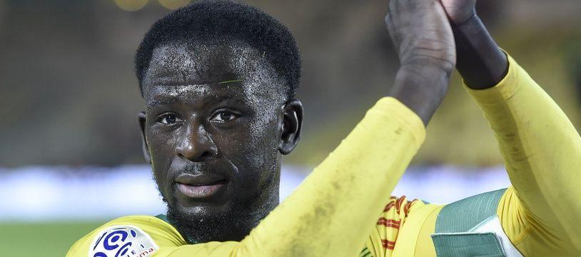 Le capitaine Abdoulaye Touré.