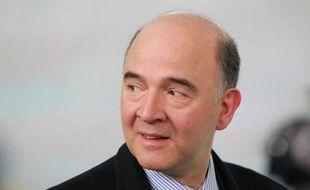 Le ministre de l'Economie, Pierre Moscovici, sera auditionné mercredi par la commission des Finances de l'Assemblée sur son traitement de l'affaire Cahuzac, a-t-on appris lundi de source parlementaire.