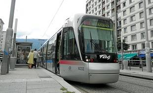 Le tram C a repris son service samedi entre Foch-Ferrié et Le Prisme.