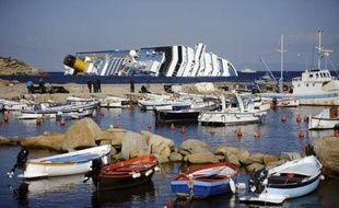 Les sauveteurs ont découvert tôt lundi matin le corps d'un homme dans l'épave du Costa Concordia, portant à six morts le bilan du naufrage de ce paquebot de croisière tout près de l'île italienne du Giglio, a annoncé l'agence Ansa.