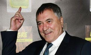 L'humoriste Jean-Marie Bigard.