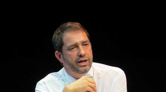 Christophe Castaner, en 2015 – Amandine Rancoule / 20 Minutes