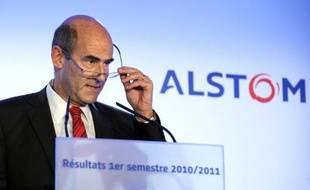 Les très mauvaises relations qui opposent depuis plusieurs années Alstom avec la compagnie nationale des chemins de fer italienne Trenitalia pourraient avoir des conséquences sur les usines du groupe français en Italie, a averti jeudi son PDG Patrick Kron.