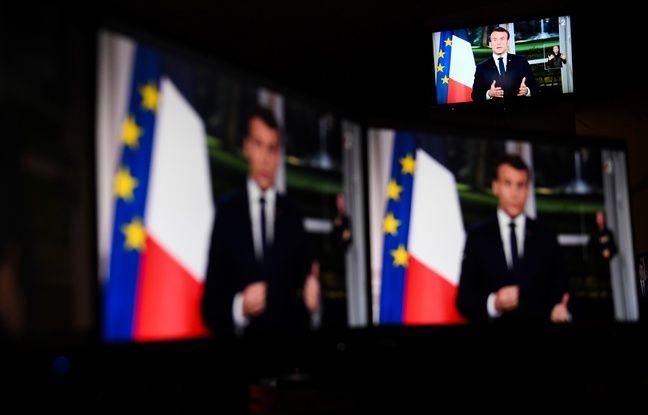 Réforme sur les retraites: Emmanuel Macron ne lâche rien, les syndicats non plus