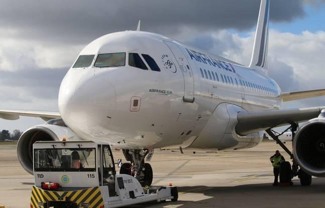Déconfinement à Pau: Bayrou «décidé à conduire une révolte» contre Air France qui propose seulement deux vols pour Paris