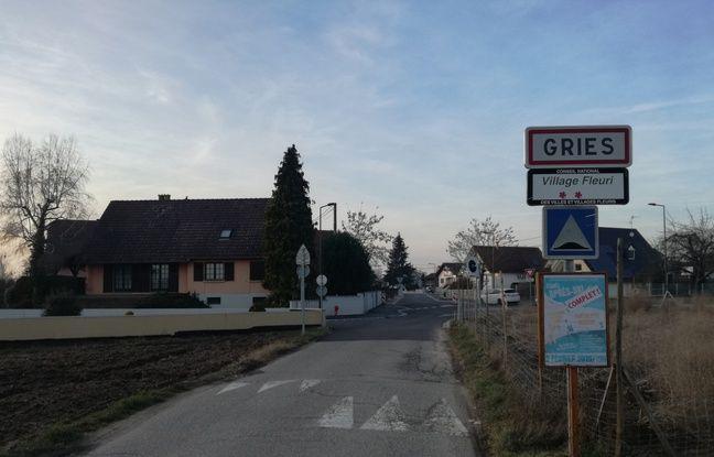 Gries est une petite commune de 2.800 habitants dans la plaine d'Alsace, dans le département du Bas-Rhin.