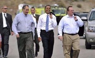 Le président élu américain Barack Obama a nommé Robert Gibbs, son ancien directeur de communication pendant la campagne, porte-parole de la Maison Blanche.