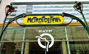 Les locaux de la RATP, en 2010.