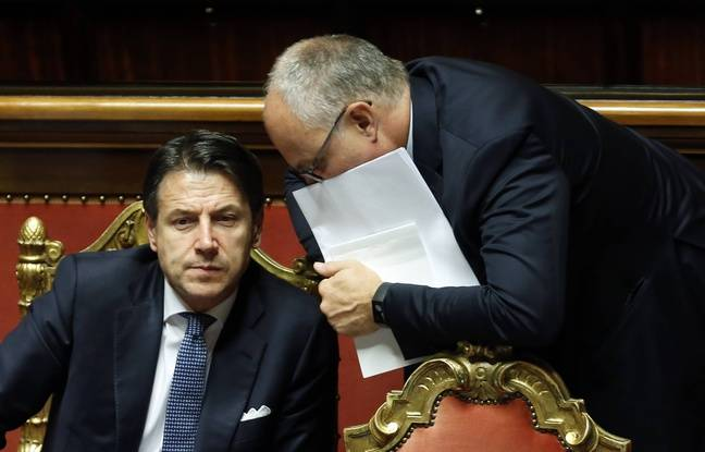 Italie: Le gouvernement est désormais opérationnel après le vote de confiance du Sénat