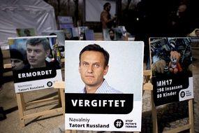 Le médecin personnel de l'opposant russe en grève de la faim Alexeï Navalny a été refoulé mardi 20 avril à l'entrée de la colonie pénitentiaire où il est hospitalisé.