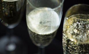 Les deux suspects devaient jugés en comparution immédiate, pour ce vol de champagne et autres marchandises et liquidités (photo d'illustration).