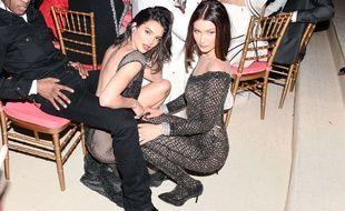 Bella Hadid et Kendall Jenner ont passé des vacances au soleil