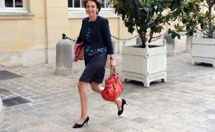 """Les risques de pénibilité, qui vont être davantage pris en compte dans le cadre de la réforme des retraites, concernent """"un salarié sur cinq"""", soit """"plus de 100.000 personnes"""" partant à la retraite chaque année, a affirmé mercredi la ministre des Affaires sociales, Marisol Touraine."""