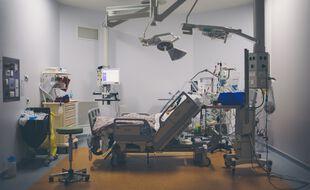 La pression a continué de diminuer vendredi 18 juin 2021 dans les hôpitaux.