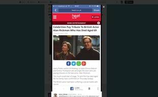 Facebook teste un navigateur intégré à son app mobile.