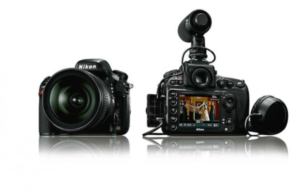 Le D800, nouveau Reflex haut de gamme Nikon  – no credit