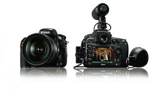 Le D800, nouveau Reflex haut de gamme Nikon