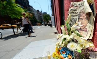 Etan Patz, 6 ans, a disparu le 25 mai 1979 à New York