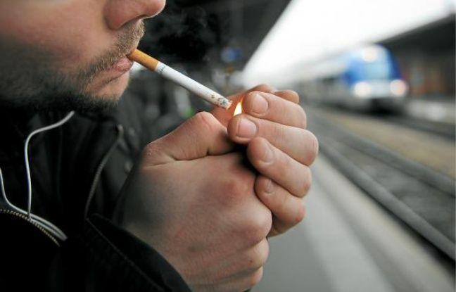 Qui a cessé de fumer dimanche pardonné les rappels