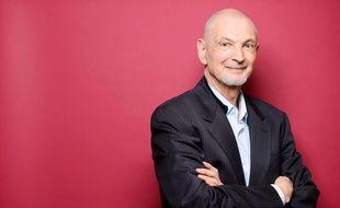 Serge Tisseron, psychiatre et psychanalyste.
