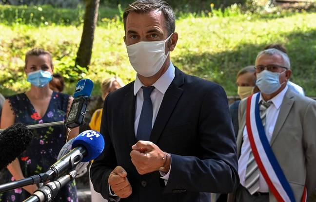 Coronavirus : «Pas de confinement généralisé» en Ehpad, mais des «mesures d'isolement» ponctuelles, dit Olivier Véran