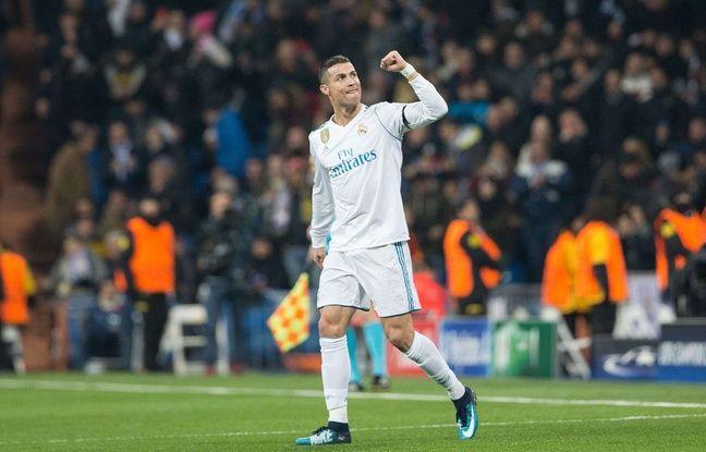 Real-PSG: Cristiano envoie un message aux supporters madrilènes avant le choc