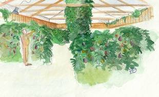 Un concept innovant de ferme urbaine verra le jour dans l'un des îlots de la ZAC Bastide Niel, sur la rive droite de Bordeaux.
