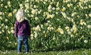 Une étude montre que les enfants sont aussi touchés par les perturbateurs endocriniens.