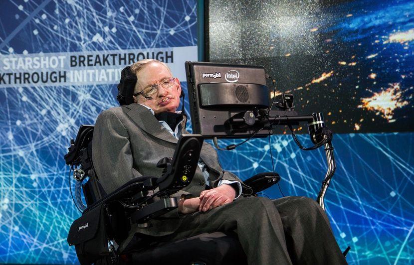 Les dernières recherches de Stephen Hawking visaient à prouver l'existence d'univers parallèles