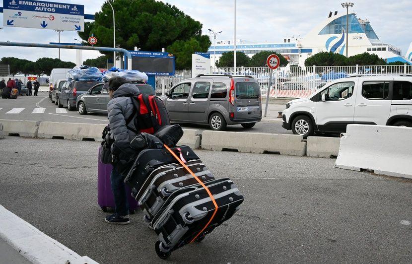 Marseille : Touchés par le blocage du port, les patrons des Bouches-du-Rhône demandent l'aide de l'Etat