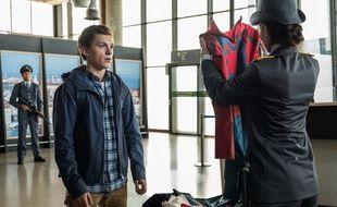 Tom Holland dans «Spider-Man: Far From Home» de Jon Watts