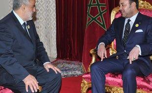 Nommé lundi premier ministre par le roi du Maroc, l'islamiste Abdelilah Benkirane, vainqueur des législatives du 25 novembre, s'attelle au difficile exercice des alliances pour former un gouvernement de coalition forcément hétéroclite.