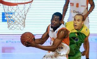 En l'absence des stars NBA, reparties plus tôt qu'espéré aux Etats-Unis, les jeunes graines françaises chercheront à se mettre en évidence lors du traditionnel All-Star Game, qui réunit les meilleurs joueurs de ProA jeudi (20H20) au Palais omnisports de Paris-Bercy