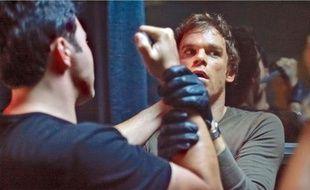 « Dexter » et son héros serial killer, symbole de l'audace des fictions américaines.
