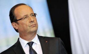 Le gouvernement n'a plus que deux semaines pour boucler son projet de budget et concrétiser 20 milliards de hausses d'impôts supplémentaires annoncées par François Hollande, avec en ligne de mire les plus riches et les grandes entreprises.