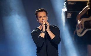 Le chanteur David Hallyday s'est exprimé sur le deuil difficile de son père.