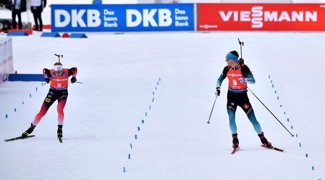 Le sprint magique de Jacquelin pour remporter son premier titre mondial