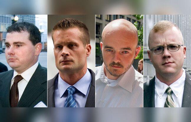 648x415 quatre ex employes blackwater condamnes meurtres civils irakiens dustin heard evan liberty nicholas slatten and paul slough