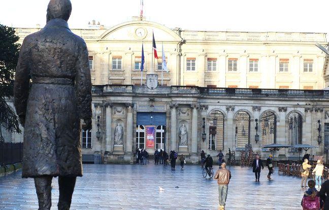 Municipales 2020 à Bordeaux: Le match entre Nicolas Florian et Pierre Hurmic se resserre