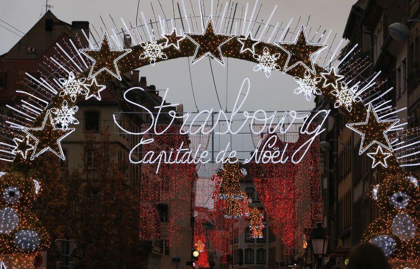Marché de Noël de Strasbourg : Un an après l'attentat, la foule devrait encore être au rendez-vous