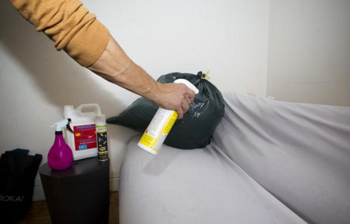 perpignan envahie par des milliers de punaises de lit une famille vit l 39 enfer depuis deux mois. Black Bedroom Furniture Sets. Home Design Ideas