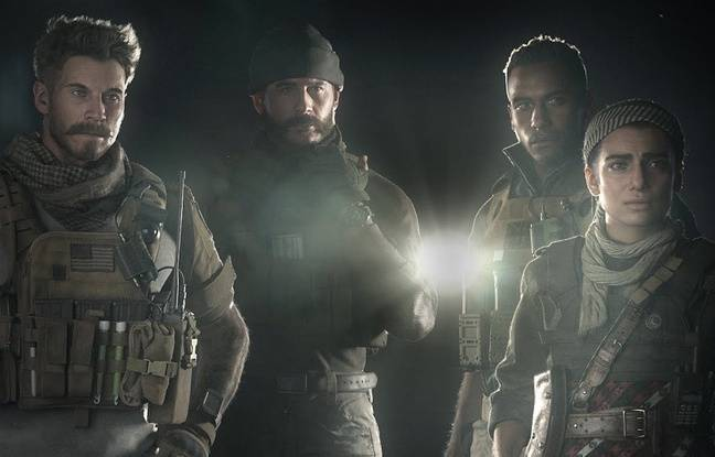 VIDEO. «Call of Duty: Modern Warfare»: Un jeu de guerre à la fois réaliste et fun, est-ce possible?