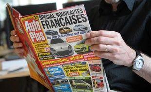 Près de neuf Français sur dix souhaitent une réduction des délais nécessaires pour reconstituer les points perdus sur les permis de conduire, selon un sondage Infraforces réalisé pour le magazine Autoplus qui paraît lundi.